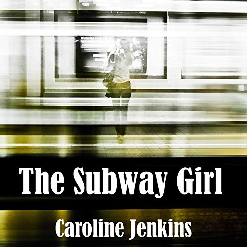 The Subway Girl audiobook cover art