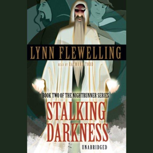Stalking Darkness  Audiolibri