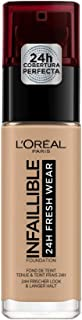 L'Oreal Paris Face Foundation 220 Sand 30Ml, Pack Of 1