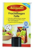 Aeroxon Fruchtfliegen-Falle, Leimfalle, 1-teilig (1 Set)