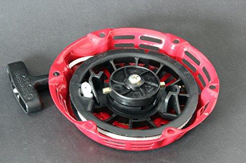 XT-Racing REVERSIERSTARTER SEILZUGSTARTER Starter FÜR Honda GX120 GX140 GX160 GX200 NEU