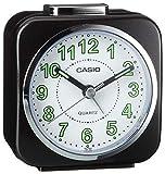Casio Collection Wake Up Timer Digital Alarm Clock TQ-143S-1EF