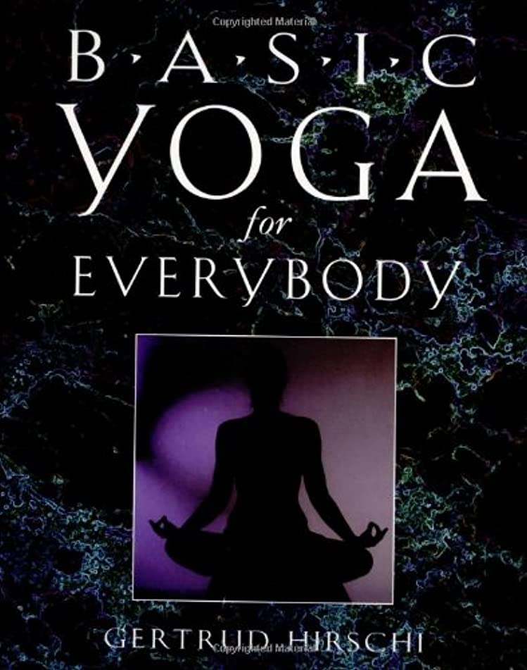 Basic Yoga for Everybody