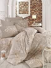 Pearl home ranforce single quilt cover set-160 x 220 cm-duvet cover-flat sheet-pillow case