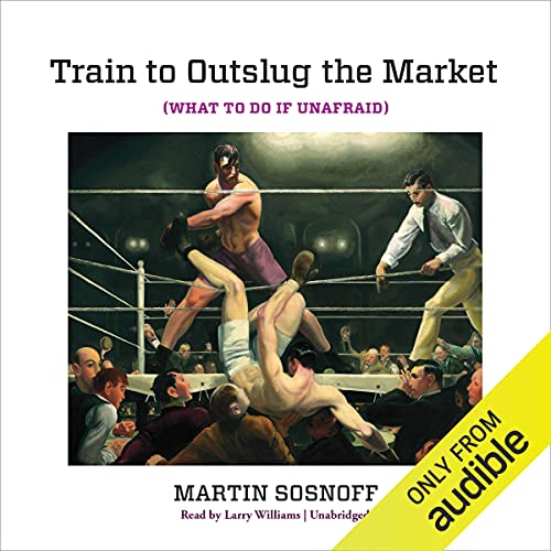 Train to Outslug the Market cover art