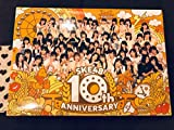 SKE48 10th ANNIVERSARY DVD3枚セット 183031