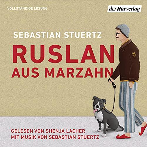 Ruslan aus Marzahn Titelbild