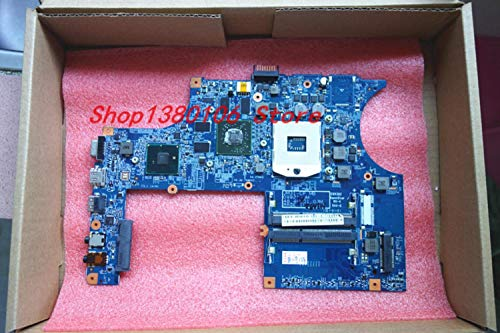 Miwaimao Laptop Motherboard fit for Acer Aspire 3820 3820T Notebook PC Mainboard...