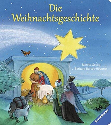 Bartos-Höppinger, Barbara:<br //> Die Weihnachtsgeschichte