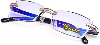 Best frameless glasses for men Reviews