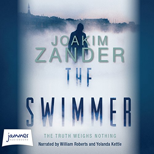 The Swimmer cover art
