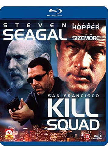 Tiempo límite / San Francisco Kill Squad ( Ticker ) ( The Other Side of the Law ) [ Origen Danés, Ningun Idioma Espanol ] (Blu-Ray)