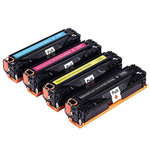 JXFS 305A - Cartuchos de tóner compatibles con HP 305A para impresoras láser HP M351 M451 M475DN M475DW