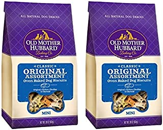 Old Mother Hubbard Crunchy Classic