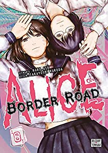 Alice on Border Road Edition simple Tome 8
