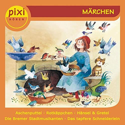Pixi Hören. Märchen Titelbild