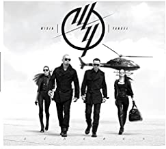 Lideres by Wisin & Yandel (2012-08-03)