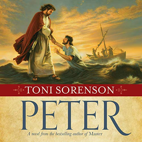 Peter  By  cover art