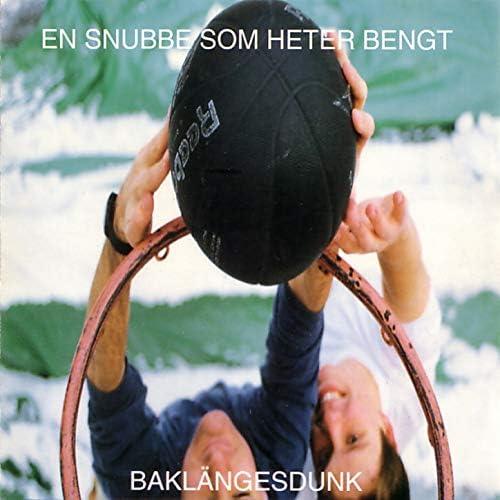 En Snubbe Som Heter Bengt