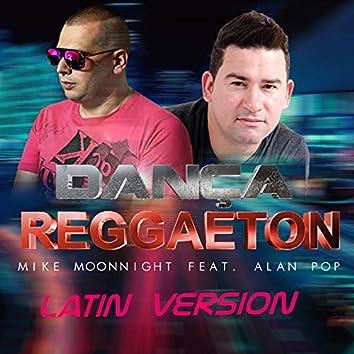 Dança Reggaeton - Latin Remix