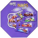 Milka Naps Mix 138 g
