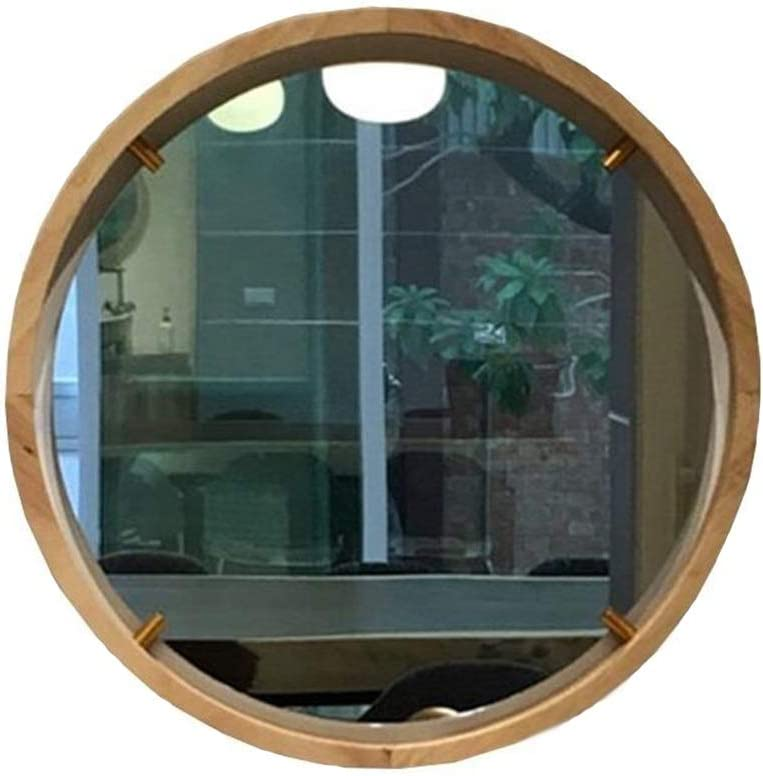 Mirrors for Wall Living Room shop Japan Maker New Round Mirror Lar -