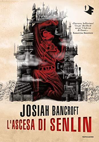 L'ascesa di Senlin eBook: Bancroft, Josiah: Amazon.it: Kindle Store