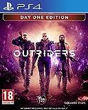 Outriders Deluxe Edition - PlayStation 4 [Importación inglesa]