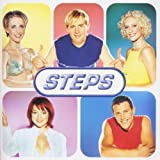 Songtexte von Steps - Steptacular