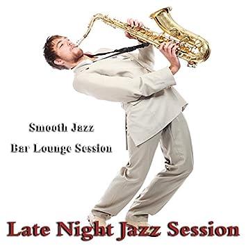 Late Night Jazz Session