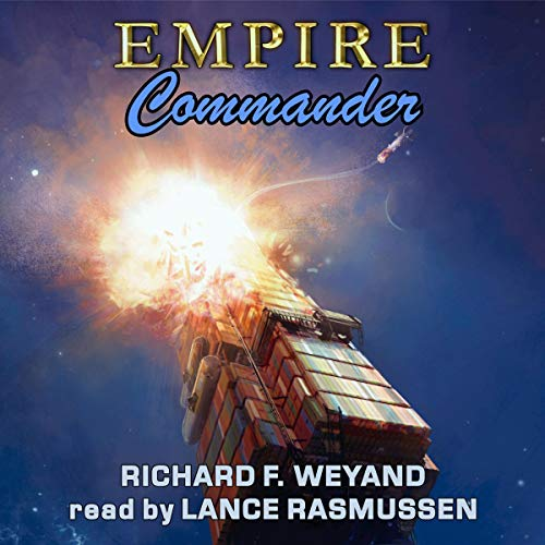 Empire: Commander cover art