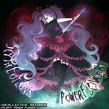 Power Flower (Vocaloid)