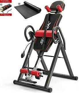 ECO BODY最新型[メーカー1年保証付] 逆さぶら下がり健康器 肩フレーム付の安心設計 折りたたみ可能 逆立ち ストレッチ 器具 逆立ち健康法