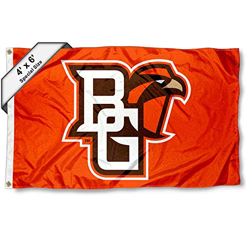 College Flags & Banners Co. BGSU Falcons 4