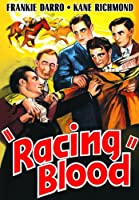 Racing Blood / [DVD] [Import]