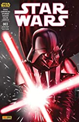 Star Wars n°3 (couverture 2/2)