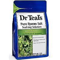 Dr Teals Epsom Salt Soaking Solution