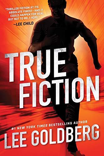 True Fiction (Ian Ludlow Thrillers)