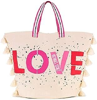 Victoria Secret Summer Love Beach Tote Bag