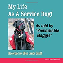 My Life as a Service Dog!