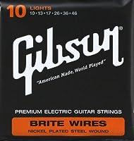 GIBSON SEG-700L エレキギター弦×3セット