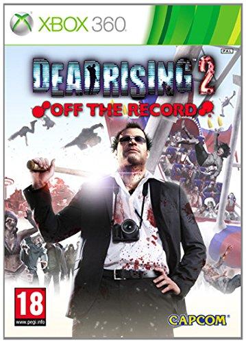 Dead Rising 2 - Off the record [Importación italiana]
