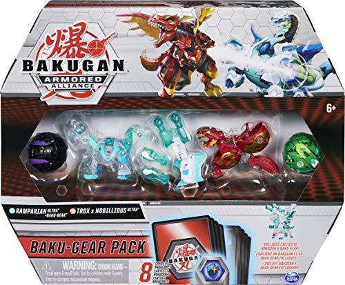 set de batalla bakugan fabricante BAKUGAN