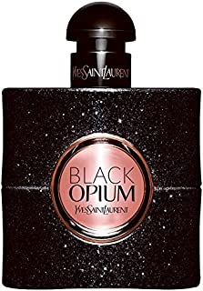 Yves Saint Laurent – Black Opium – Eau De Parfum 50
