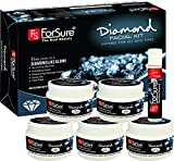 Best Beauty Serums - ForSure The Real Beauty Diamond Facial Kit With Review
