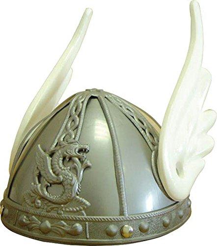 Unbekannt Giplam Gallier-Helm, 19x 20cm, Einheitsgröße