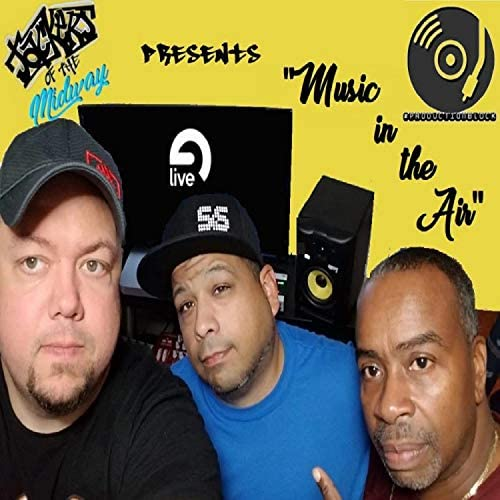 D3rkin & DJ Seven Chicago
