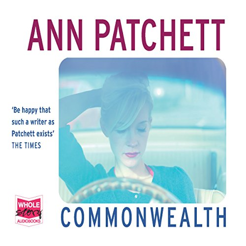 Commonwealth cover art