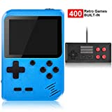 Handheld Game Console, Kiztoys Retro...