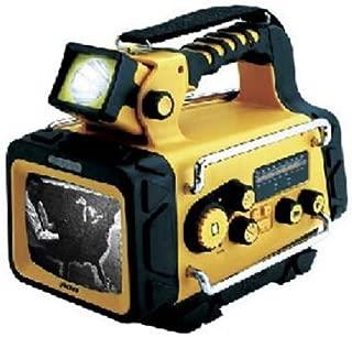Vector VEC135 / VEC-135 / VEC-135 TV/AM/FM Tough Brite Storm Tracker